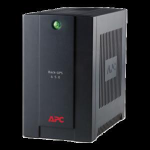 یو پی اس APC BX650CI