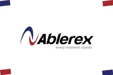 یو پی اس ablerex