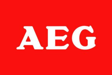 یو پی اس AEG